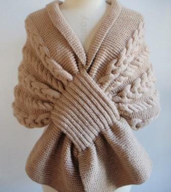 Tweet Как легко связать шарф спицами для начинающих? По схемам! Правда  С помощью схемы вязать намного проще, чем с одним описанием. Ну, и конечно, же нужна картинка самого изделия. Тогда начинающим мастерицам проще вязать, потому что не нужно воображать, что должно получиться в результате, а просто посмотреть на готовый шарф. Мне очень понравился этот …