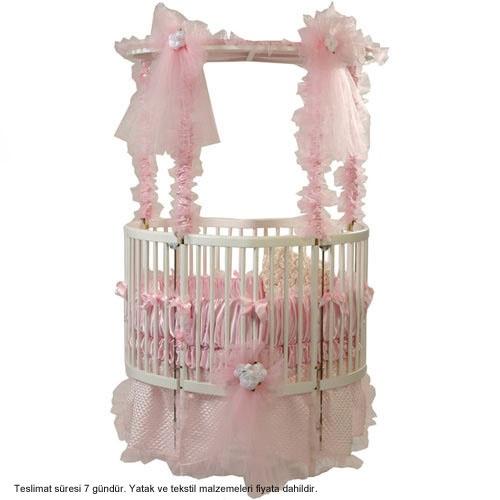 Bebek Yatakları Takımı