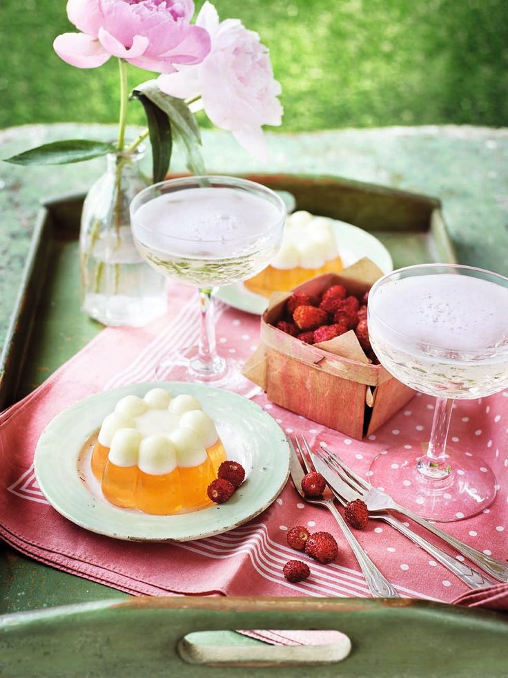 15 best ideas about elderflower recipes on pinterest for Prosecco dessert recipes