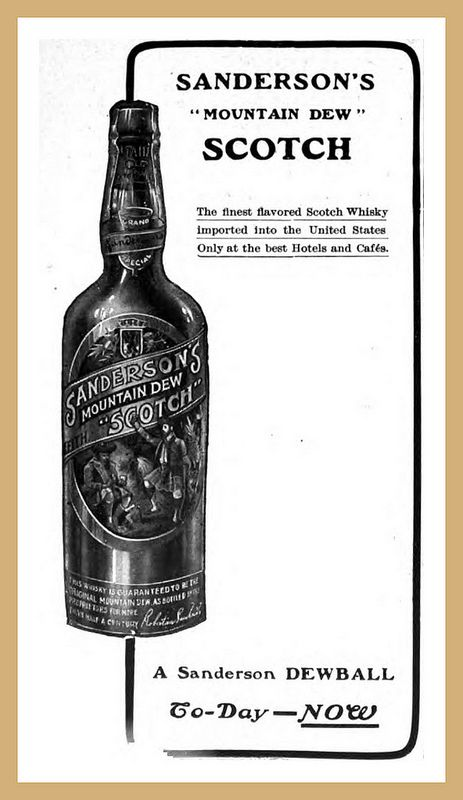 They developed Mountain Dew out of thirst and country ingenuity: soda was a regional product in , whiskey was (maybe) not always quite as smooth as desired, and the Hartman boys just weren't.