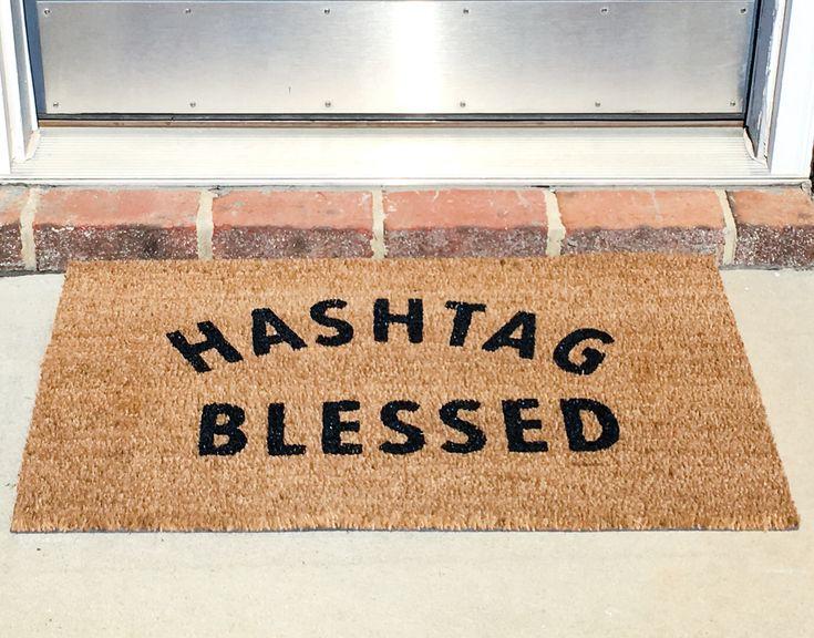 best 25 funny doormats ideas on pinterest doormat wife switch and doormats. Black Bedroom Furniture Sets. Home Design Ideas