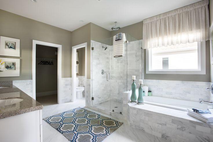 46 best Bathrooms   Schumacher Homes images on Pinterest ...