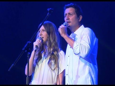 Adam & Leylah Harvey - In My Daughters Eyes - YouTube