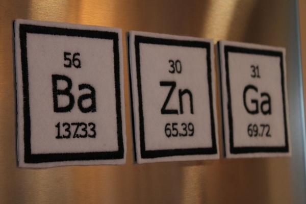 I want these!: Refrigerator Magnets, Refrig Magnets, Periodic Table, Refrigerators Magnets, I'M
