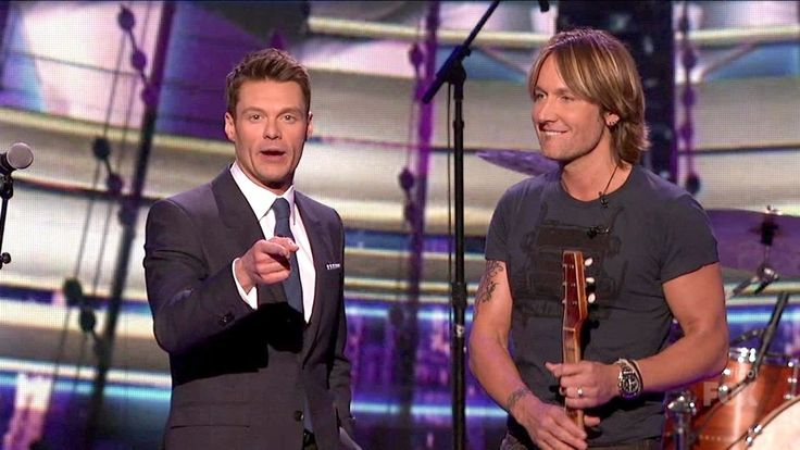Keith Urban Photo - American Idol Season 12 Episode 23