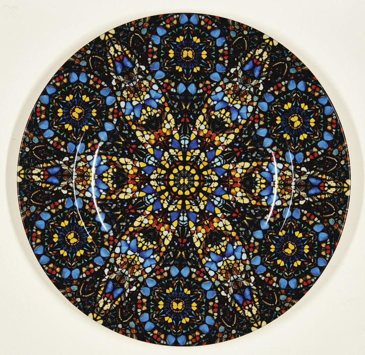hirst, damien superstition ||| prints ||| sotheby's l17145lot9f3scen
