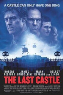 The Last Castle... if you are a fan of prison movies and soldier movies you will love this one