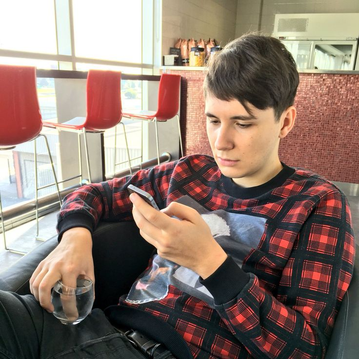Media Tweets by Phil Lester (@AmazingPhil) | Twitter