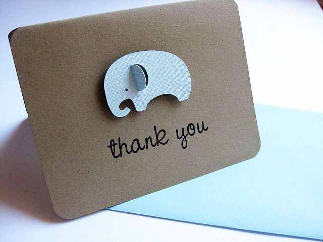 1000+ images about Baby shower thank you cards on Pinterest ...