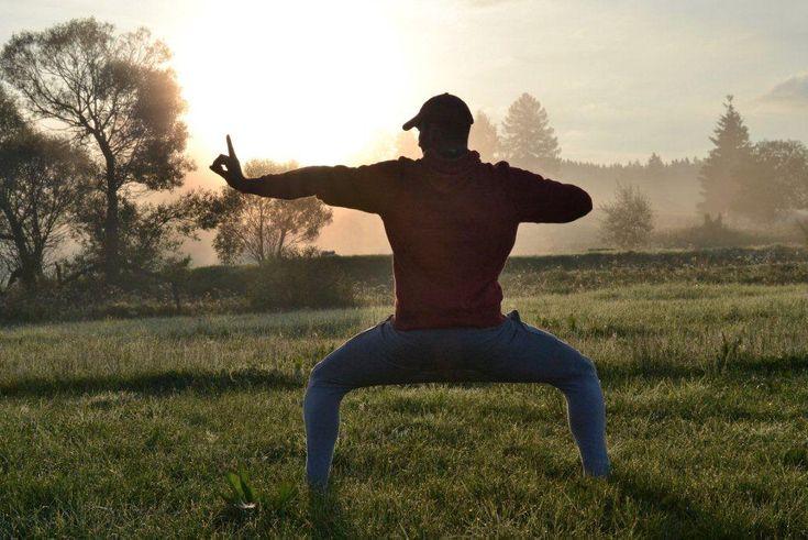 """Jeden den s Čchi Kungem v 5-ti elementech. Projdeme světem """"DŘEVA – OHNĚ – ZEMĚ – KOVU – VODY"""" a povzbudíme jejich jednotlivé orgány."""