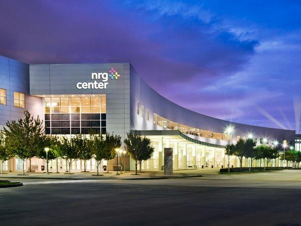 Meet the renamed home of the Houston Texans: NRG Stadium.