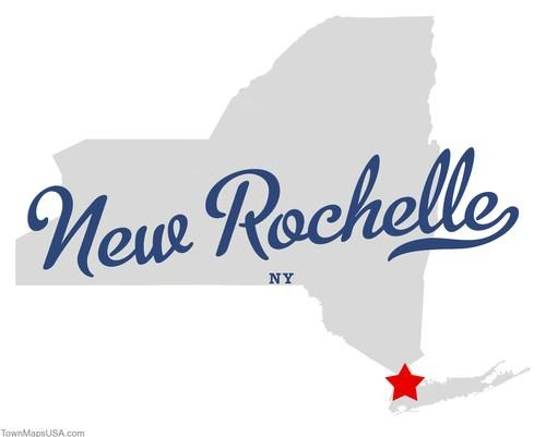 New Rochelle is a city in Westchester County, New York, United States, in the southeastern portion of the state. As of the 2010 Census, the city's population had increased to 77,062.