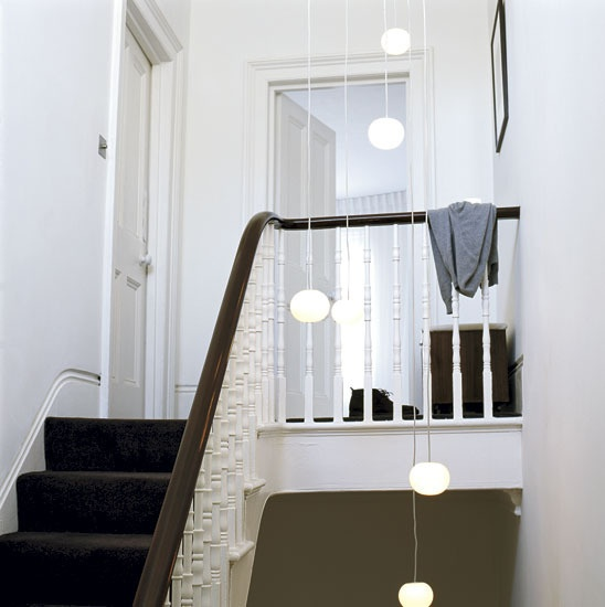 Hallway Lighting Ideas: 8 Best Images About Red Red Red Sliding Doors On Pinterest