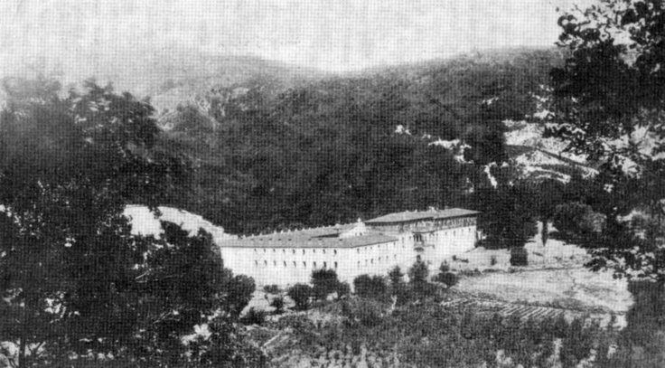 1860 LAR erdek Kirazlı Manastırı