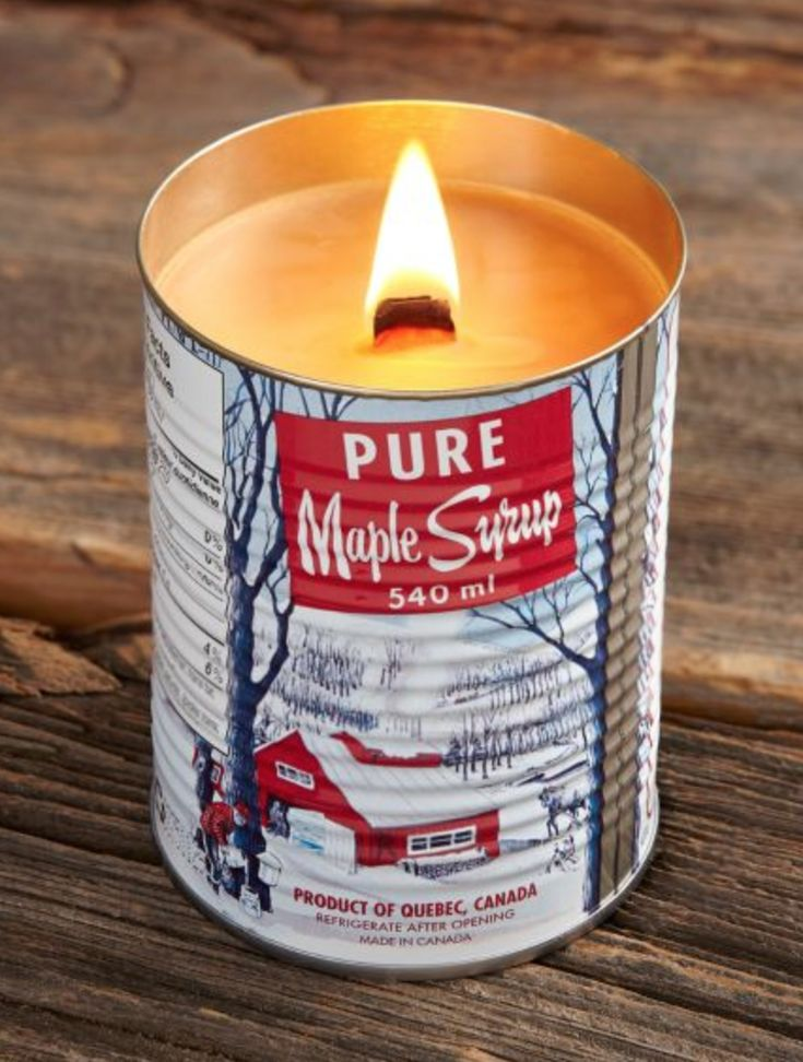 10 Homey Picks from the Vermont Country Store Tin