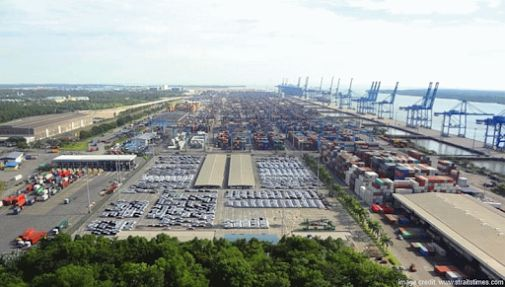 Westports' container volume has grown significantly over the last 19 years. Contributing 72 percent of the port's container volume throughput in 2013, Westports is Port Klang's leading terminal operator.