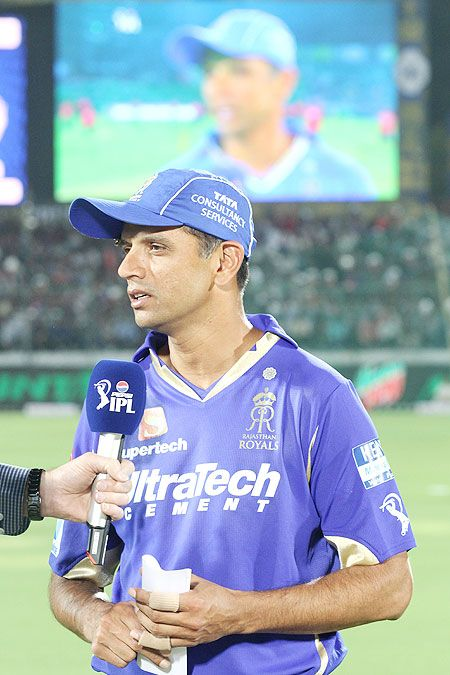 "They might have ended up on the losing side but Rajasthan Royals' captain Rahul Dravid feels his team was ""exceptional"" against the Chennai Super Kings given the conditions were not too ideal for the bowlers in their #IPL match in Chennai on Monday."