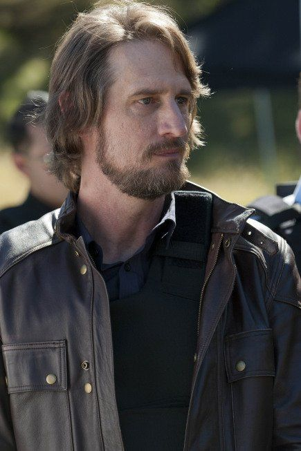 Lincoln 'Linc' Potter (Ray McKinnon) in Sons of Anarchy