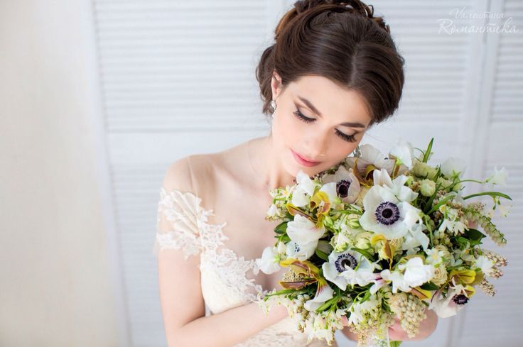 Bridal bouquet by valentinaromantika.ru