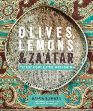 More than 100 recipes and beautiful photos of Palestine and plates piled with gorgeous fare. Color photos.