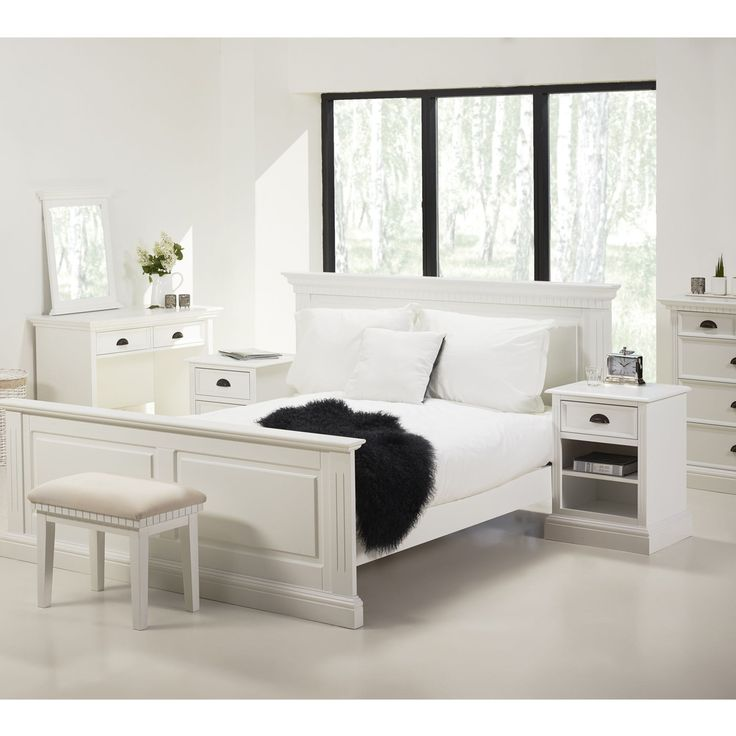 lit auchan pas cher achat alinea romance night lit. Black Bedroom Furniture Sets. Home Design Ideas