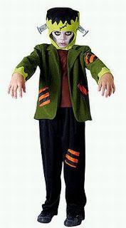 Original Halloween Costumes for Kids, Part 2