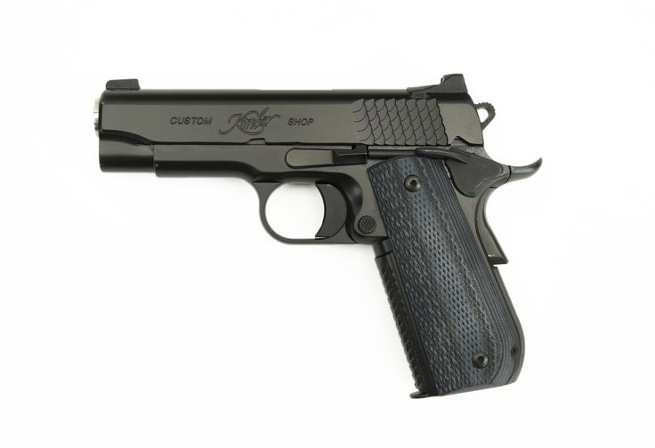 Kimber Super Carry Pro .45 ACP caliber pistol for sale. Find our speedloader now!  http://www.amazon.com/shops/raeind