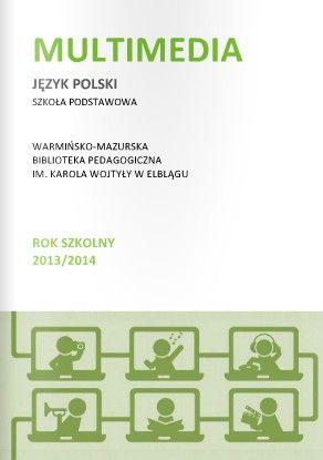Język polski - szkoła podstawowa