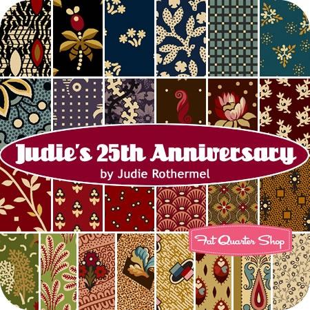 judie\\\\\\\\\\\\\\\'s 25th anniversary