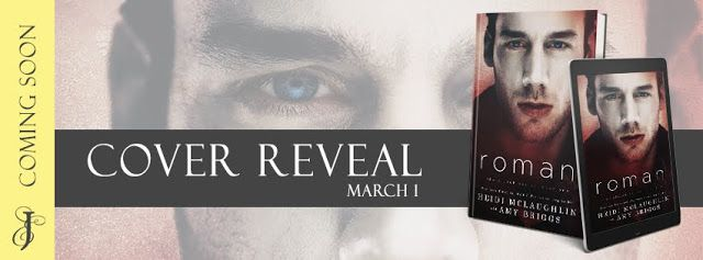 Abibliophobia Anonymous                 Book Reviews: **COVER REVEAL**  Roman by Heidi McLaughlin & Amy ...