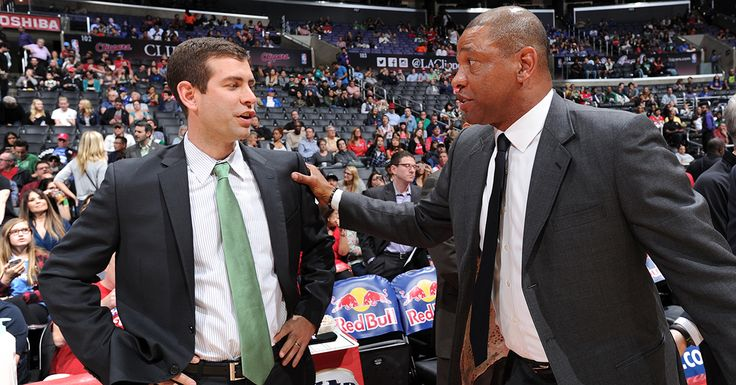 Doc Rivers Says Celtics Rebuild Was The Best 'Maybe Ever'