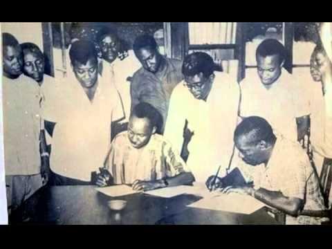 Varda Arts - Wasia wa Baba (Mwalimu Julius Nyerere) - YouTube