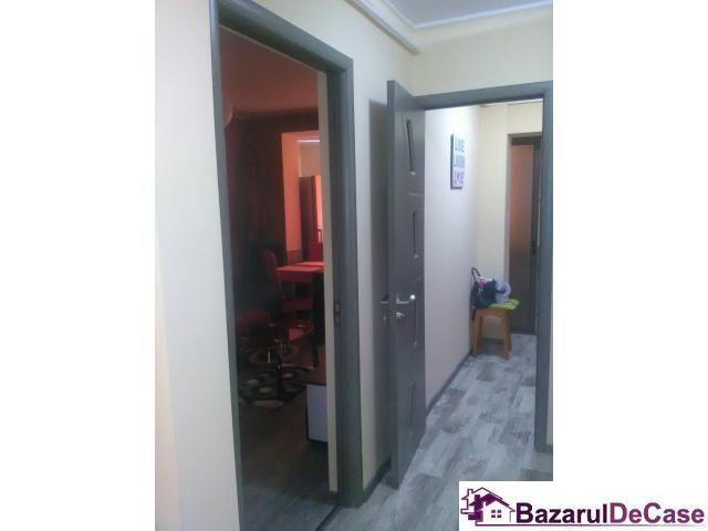 Inchiriez apartament cu 2 camere in regim hotelier In Galati - 9/11