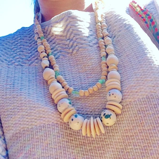 """""""It is spring again! The Earth is like a child that knows poems by heart"""" #jewelry #bijuterii #tiggtagjewelry #tiggtag #necklace #style #festivalvibe #bohochic #spring #handmadejewelry #rustic #perfectlyimperfect #cool #handmadeisbetter #instajewelry #sunnyday #fashion #bohemian"""