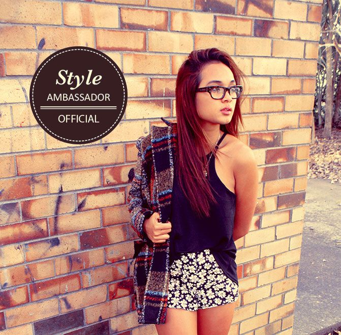 Next up in our Style Ambassadors series is Paola Guantero, a student at the University of Auckland!  http://www.clearlycontacts.com.au/thelook/paola-guantero-style-ambassador/?cmp=social&src=pn&seg=au_14-06-06_paolastyleambassador-smco