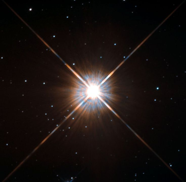 Earth-Like Planet Discovered Orbiting Proxima Centauri - European astronomers have discovered an Earth-like planet that is orbiting Proxima Centauri, our nearest fixed star.It's possible it haswater -- and, with it, life.