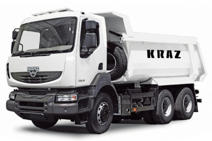 KrAZ C20.2R