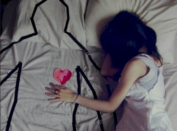 A Letter To The Boy Who Broke My Heart