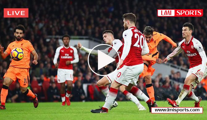 Liverpool Vs Arsenal Reddit Soccer Streams Free With Images