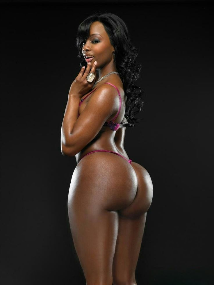 Ebony black models galleries pictures — pic 13