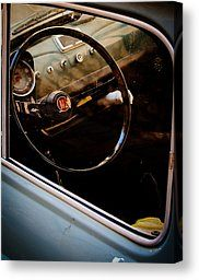 History Of Italy Canvas Print by Cesare Bargiggia
