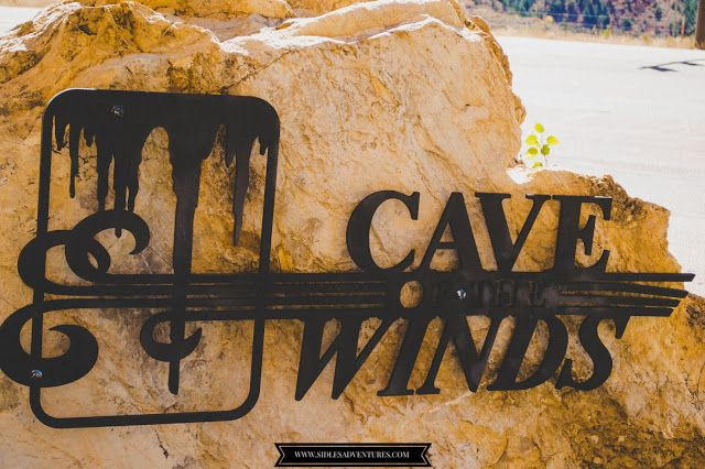 Cave of the Winds CO   Back in the fall Drew and I went to Cave of the Winds and I guess I never got around to writing the post about it. Whoops! Time sure does fly.  Cave of the Winds is a cave in the Pikes Peak region of Colorado. It is located just west of Colorado Springs on U.S. Highway 24 near the Manitou Cliff Dwellings. Tours of the complex of caves are given daily. We ended up doing the Discovery tour there are 2 other tours given daily. I'd suggest buying your tickets online in…