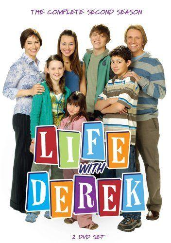 Life with Derek tv series (2005-2009)