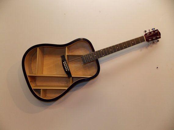 guitar shelf # 8                                                                                                                                                                                 More