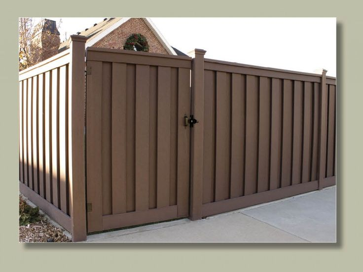 1000 images about cheap pvc wpc fence on pinterest. Black Bedroom Furniture Sets. Home Design Ideas