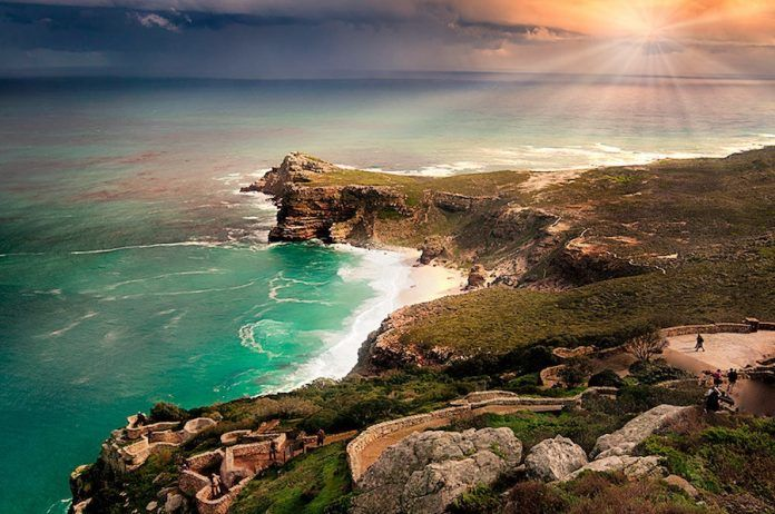 8 reasons South Africa is the most beautiful tourist destination in the world. You really have no excuse not to visit South Africa.