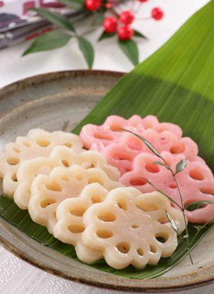お花の形がかわいい酢れんこん♡ 酢の物の簡単おしゃれレシピ