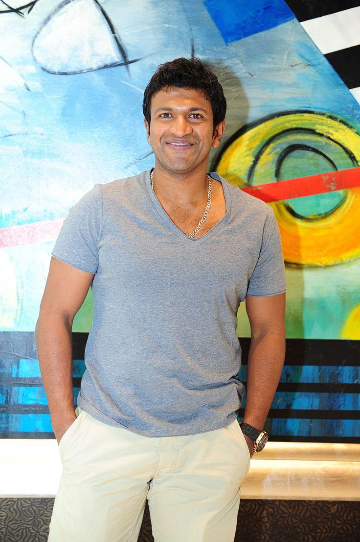Puneeth Rajkumar - IMDb