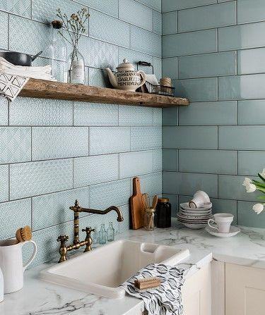 Küche Fliesen Wand   Fliesen   Kitchen wall tiles, Kitchen ...