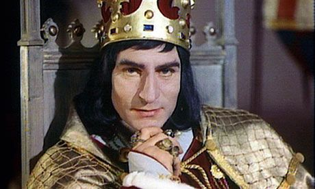 Olivier by Philip Ziegler – review: Laurence Olivier, Iii 1955, Scene Iii, 1955 Film, King Richard, Richard Iii, Shakespeare Men, Sir Laurence, 111 Movie